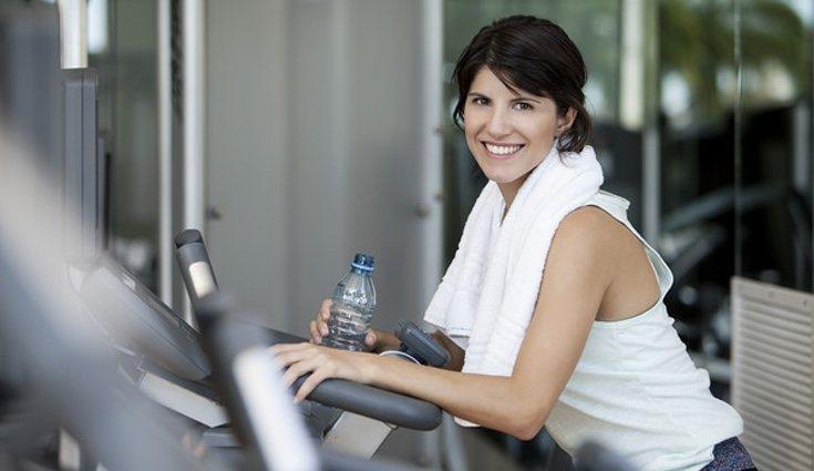 La hidratación es lo más importante, no sólo en el día a día, sino durante el ejercicio
