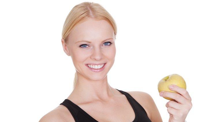 Hay ciertos alimentos que debes de acostumbrarte a no consumir cuando vayas a realizar ejercicios
