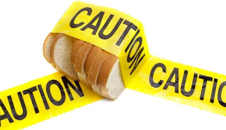 Hay que evitar el pan a toda costa