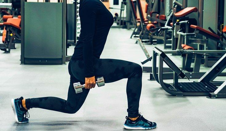 Este ejercicio puede costar al principio pero con entrenamiento se podrá realizar con precisión