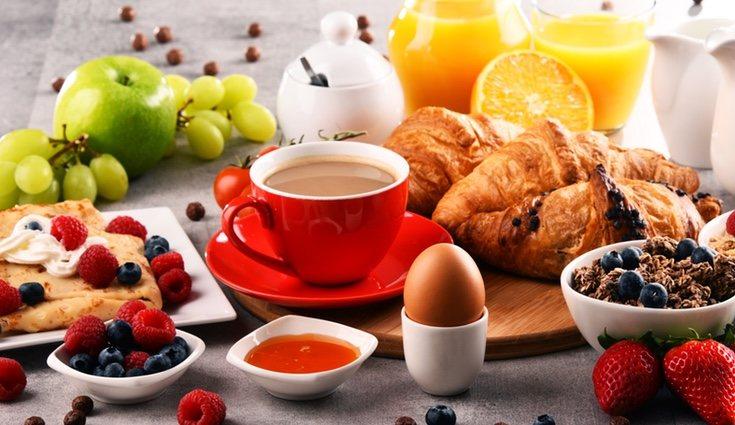 El no desayunar provoca que el rendimiento sea menor