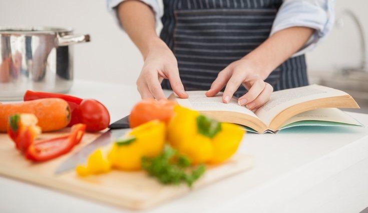 Aunque la receta requiere unos ingredientes específicos, siempre se podrán hacer modificaciones al gusto