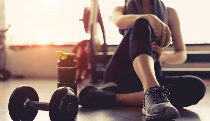 Mantener una rutina de ejercicios es fundamental