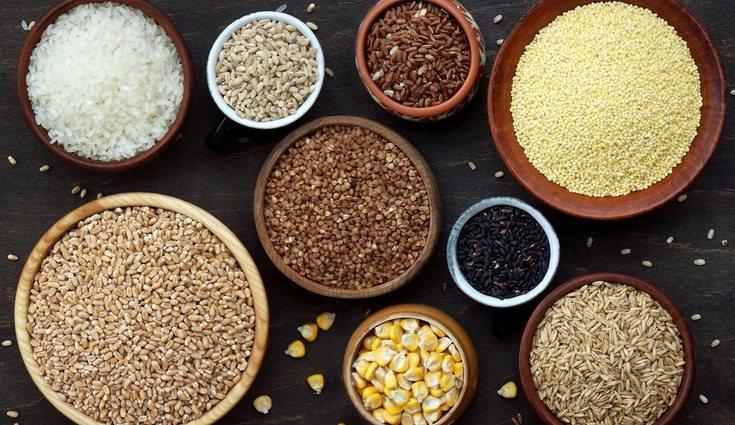 Se debe tomar cereales integrales y tener cuidado con la cantidad de proteínas ingeridas