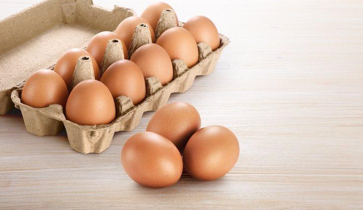 El huevo es un alimento beneficioso por lo que será conveniente que forme parte de nuestra dieta