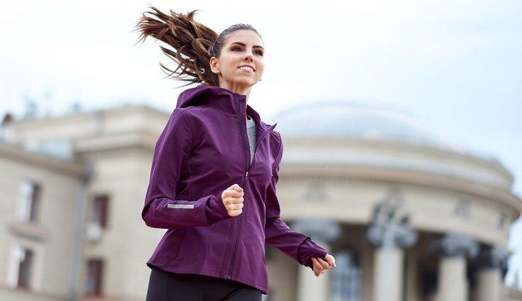 El deporte es fundamental para provocar que el cuerpo esté activado