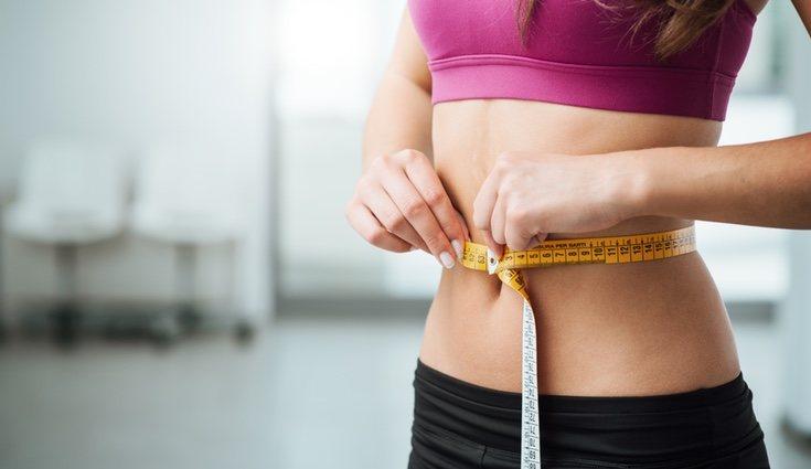 Es indispensable saber distinguir la diferencia entre perder peso y tonificar el cuerpo