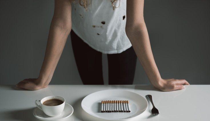 Los malos hábitos contribuyen a la posibilidad de que el músculo se sobrecargue