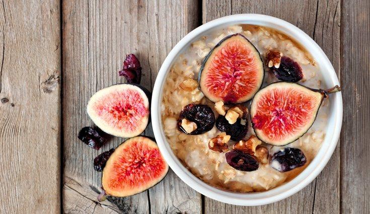Las frutas, verduras, cereales y otros alimentos servirán para la dieta depurativa