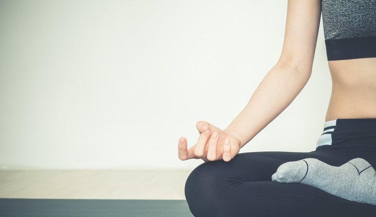 Para practicar esta técnica es imprescindible tener una posición cómoda y relajada