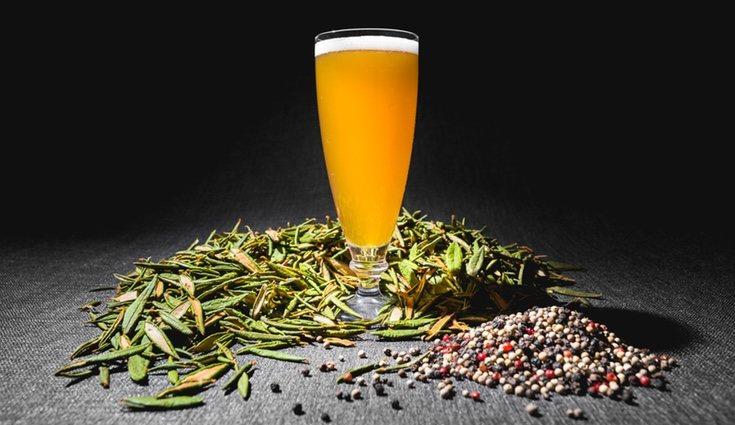 Los beneficios de la levadura de cerveza son las vitaminas B