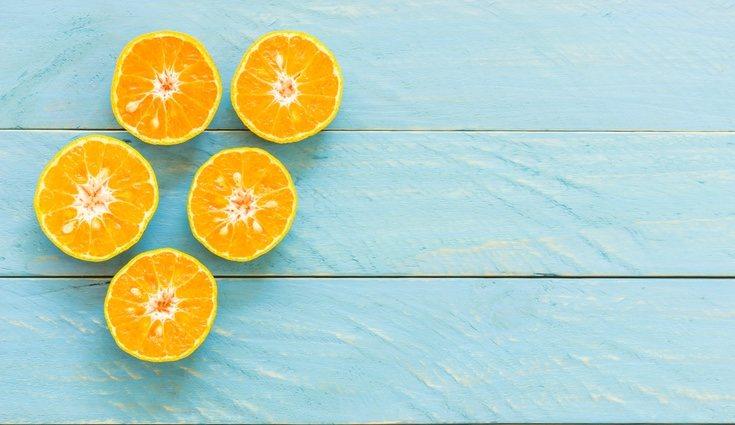 Las naranjas ayudan a evitar la aparición de virus en el organismo