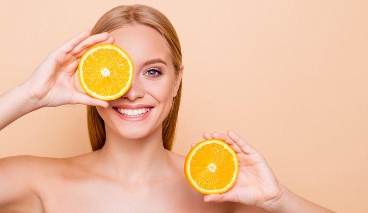 La vitamina E protege el sistema inmunitario