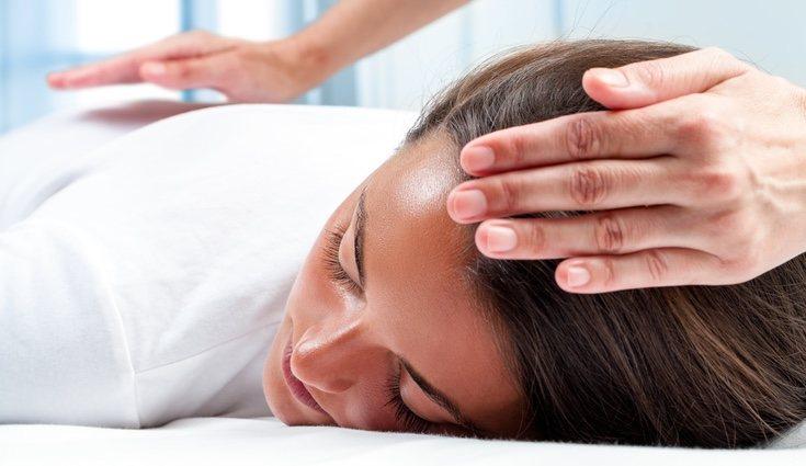 El Reiki reduce el estrés y la ansiedad ya que calma el sistema nervioso