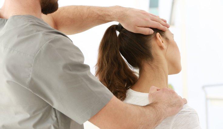 La kinesioterapia genera un impacto bastante favorable en la mente del paciente