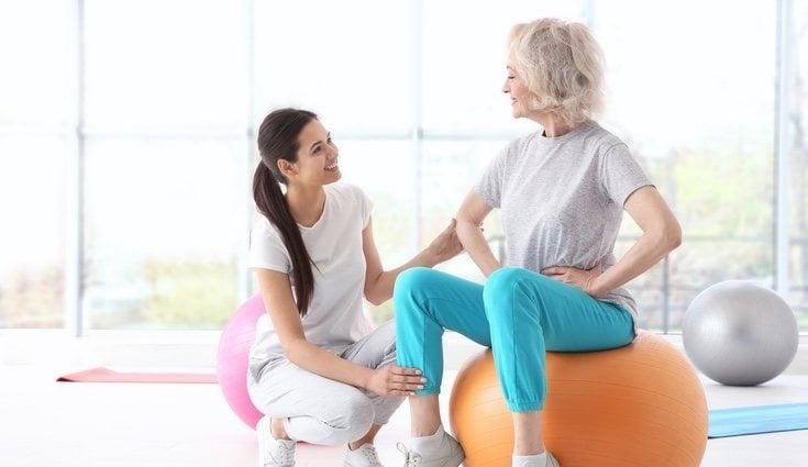 El perfil del paciente con osteoporosis suelen ser personas que ya sobrepasanlos 50 años