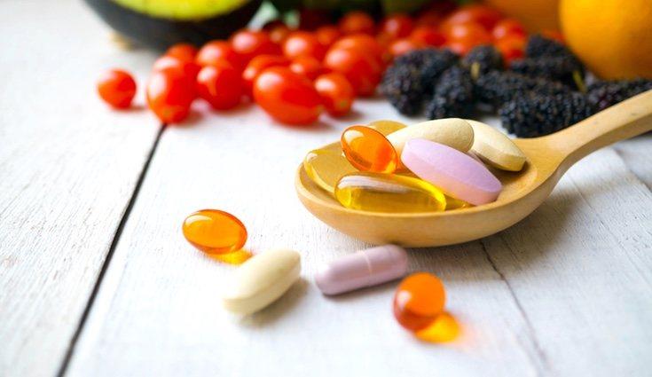 El zinc, la vitamina K o el magnesioayudan mucho a fortalecer la estructura ósea