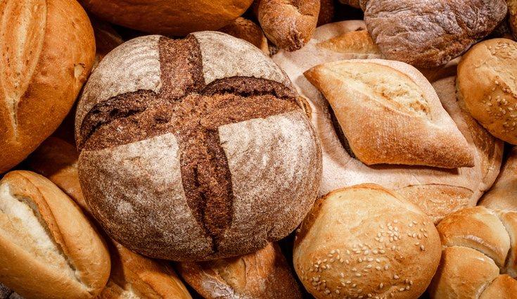 Consumir pan favorece a una menor densidad de insulina en nuestra sangre