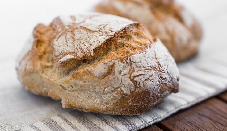 Hay que recordar que lo que te hace engordar no es el pan, sino lo que le pones en él