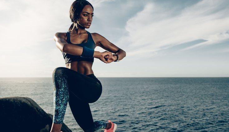 Los estiramientos previenen de lesiones musculares