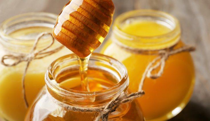 La miel aporta numerosos nutrientes