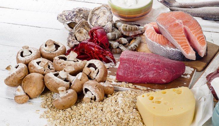 Junto a la vitamina b12 es el encargado de la formación de los glóbulos rojos