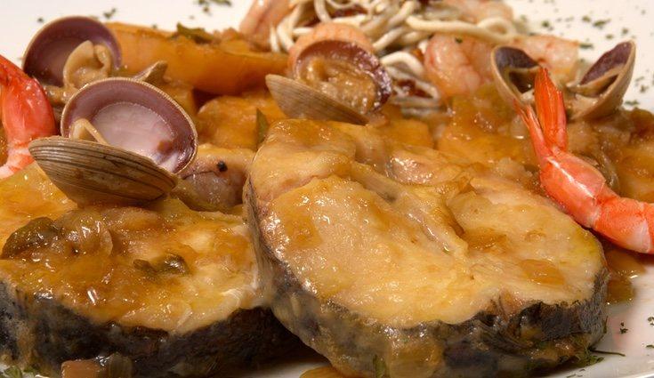 Un plato ideal por la mezcla de sabores y por la ligereza del plato