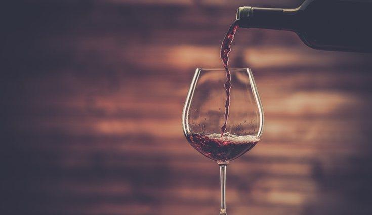 El vino tinto es un buen aliado para bajar de peso