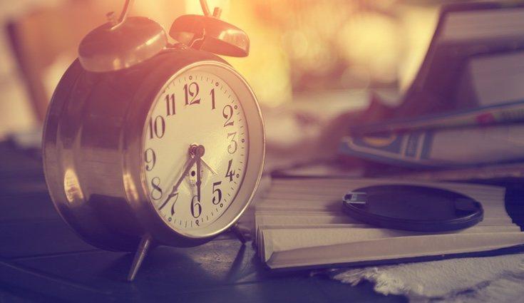 Es importante que la siesta no dure más de 30 minutos