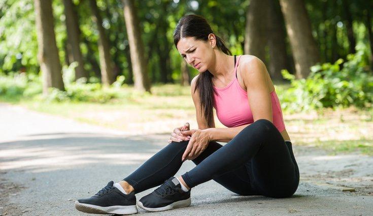 Ten en cuenta estas recomendaciones para evitar tirones musculares