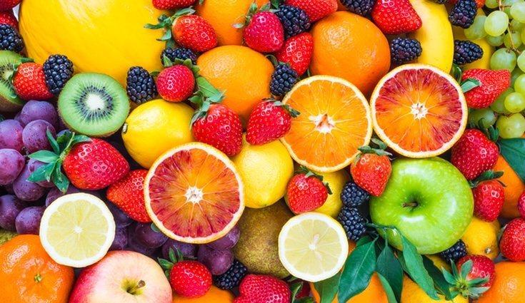 Utiliza como base ingredientes con alto contenido en vitamina C para quemar antes la grasa