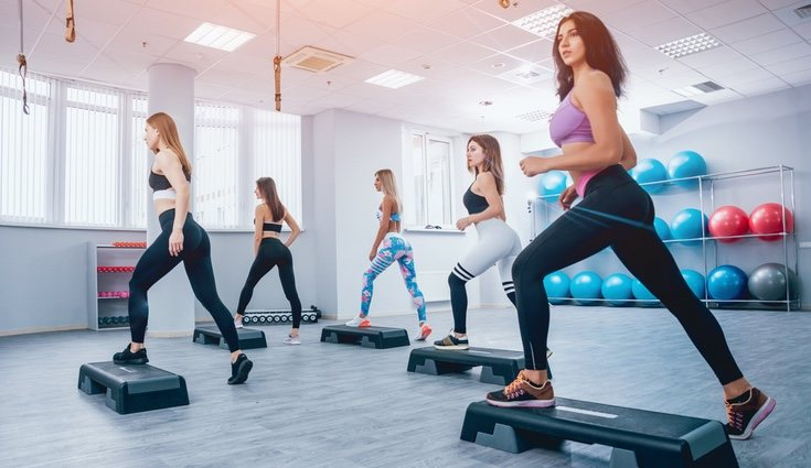 La práctica de estos ejercicios resulta beneficiosa también para la coordinación
