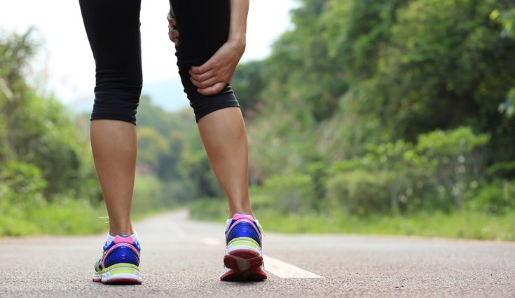 Es necesario calentar el cuerpo con el fin de evitar posibles daños y lesiones