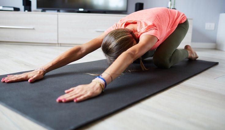 No ir al gimnasio no implica no estar en forma o no tener fondo físico