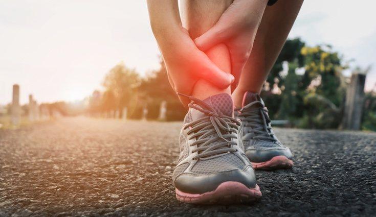 No todas las lesiones aparecen haciendo deporte