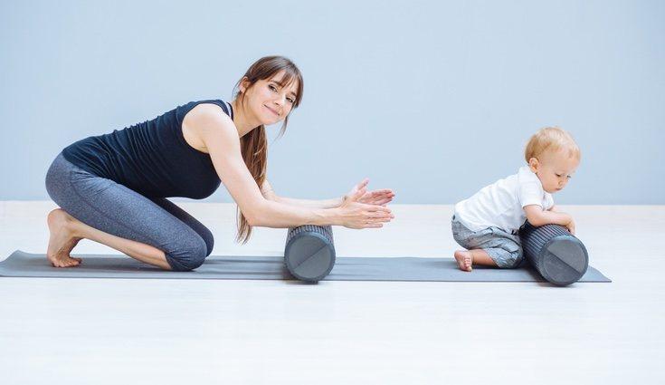 Es muy importante que tengas claro qué músculos hay que contraer