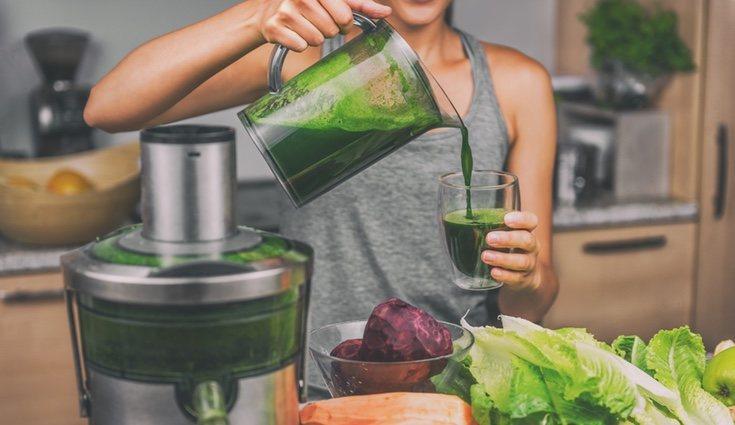 Esta dieta se basa en disociar, o no mezclar, alimentos