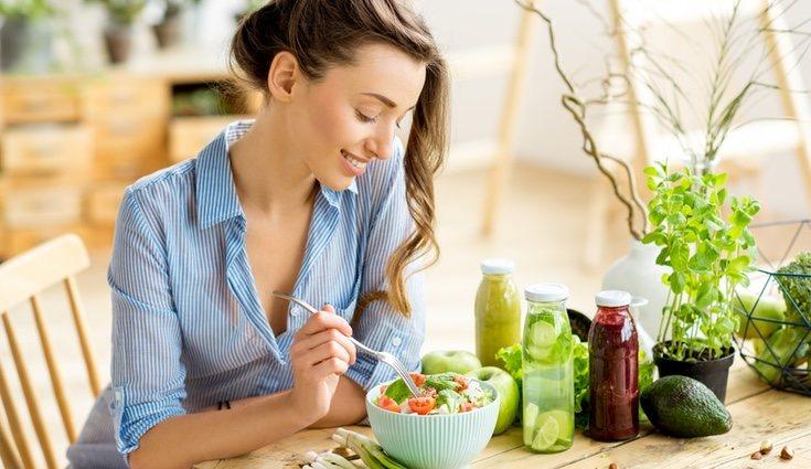 Como todas las dietas, el efecto rebote puede darse con facilidad