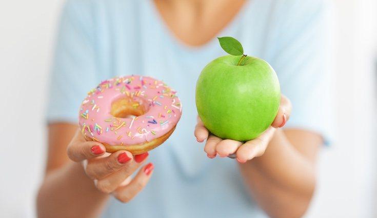 Esta dieta ayuda a eliminar líquidos retenidos por el mayor consumo de bebidas azucaradas y con gas