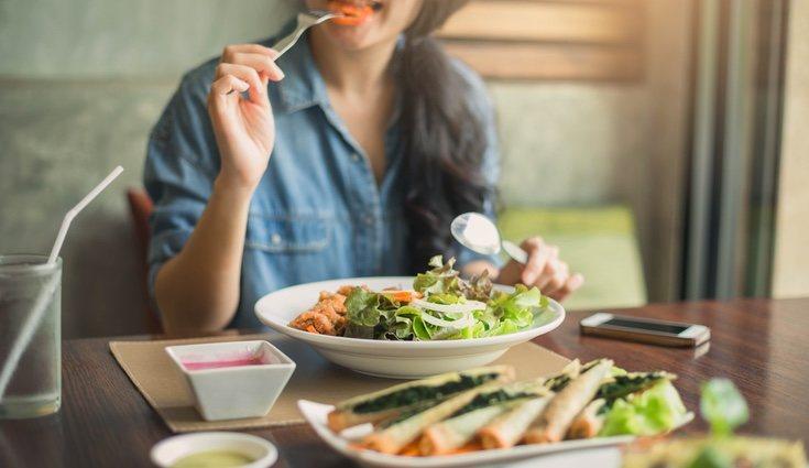 El pomelo, las judías verdes o los espárragos son alimentos que ayudan a depurar tu cuerpo