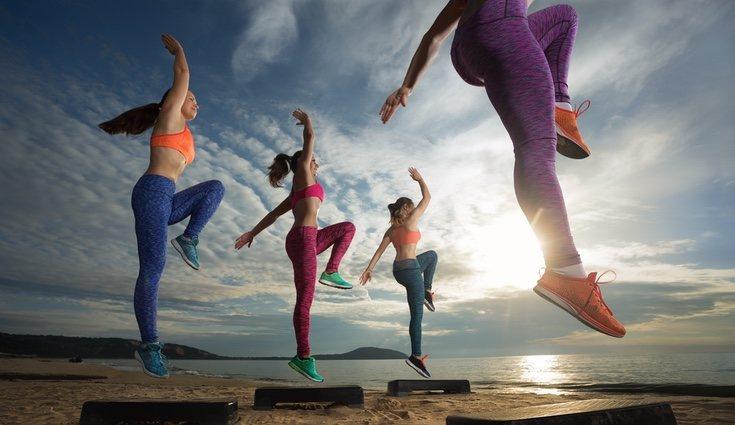 Estos ejercicios ayudan a la densidad ósea