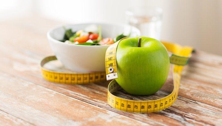 Engaña a tu cerebro con comidas más pequeñas, pero con mayor aporte energético