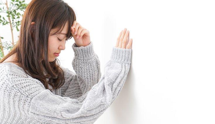 La anemia puede darse en los periodos de menstruación y embarazo