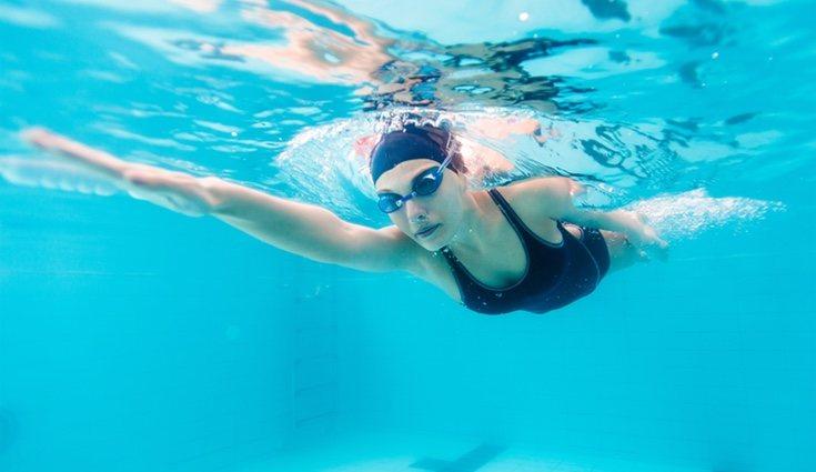 Natación, ciclismo o baile hacen que la rutina de actividad física se salga de la monotonía