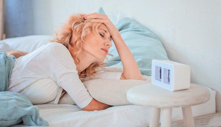 Si una persona no duerme bien por la noche o no duerme lo suficiente no podrá ganar músculo