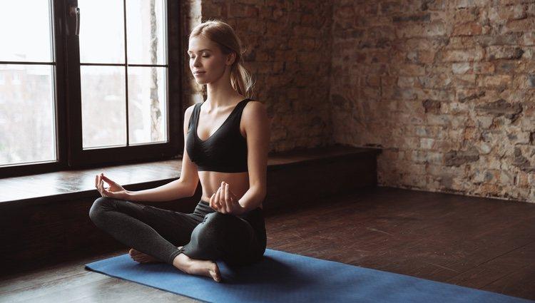 Es bueno para ejercitar mente y cuerpo