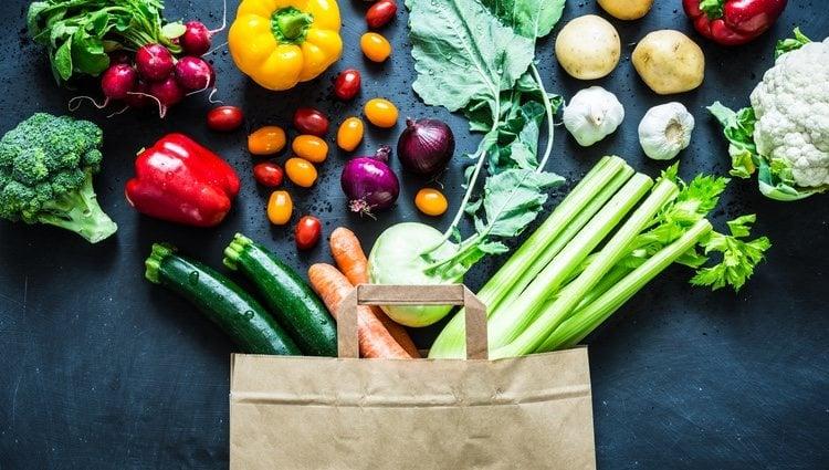 Lo recomendable es comer productos ecológicos
