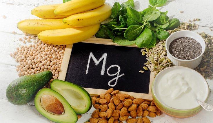 El magnesio es otro supercomplemento