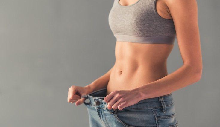 Puedes perder hasta 10 kilos en un mes