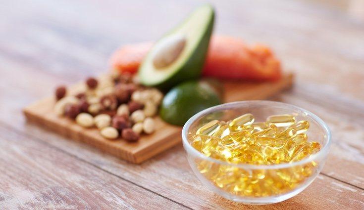 El Omega 3 son ácidos grasos con múltiples efectos beneficiosos para el organismo